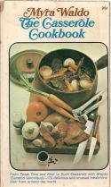The caserole cookbook